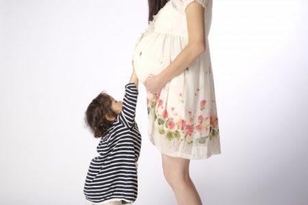 2人目妊娠